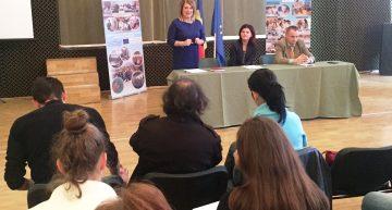 Mai apropiați prin educație. Lansarea parteneriatelor educaționale între România și Republica Moldova