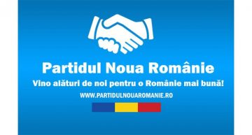 Comunicat de Presă al Partidului Noua Românie privin blocarea votului din diaspora pentru PNR