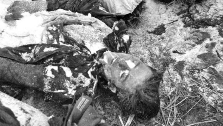 MAE! Infernul a trecut, ignoranța a rămas! Oasele a zeci de mii de soldați români dați dispăruți, strigă lângă Kirov, 800 km de Moscova