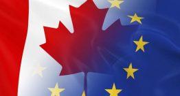 Romania ar trebui sa mai amane ratificarea in Parlament a Acordul Economic si Comercial dintre UE si Canada