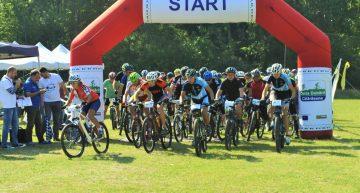 Cursa Dunării Călărășene – competiție de șosea și mountainbike pe malul Dunării