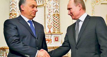 Ungaria este tot mai urâcioasă și intolerantă inclusiv față de un ugurii din afara țării! Editorial de Eva Șimon