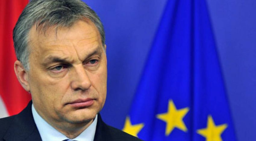 """Mesaje scandaloase ale premierul Victor Orban la Cluj: """"(…) să adunaţi familiile în biserică şi să le explicaţi că viitorul o să fie în limba maghiară"""""""