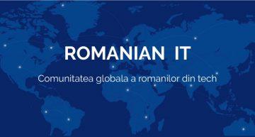 IT-iștii români din toată lumea se unesc! România prima țară din lume care reușește să creeze o rețea mondială de IT-ști