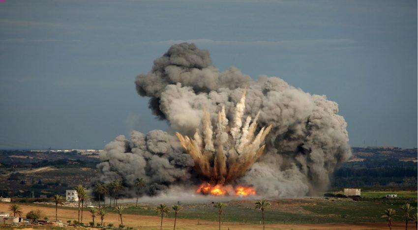 Bătălia pentru orașul Mosul (Kurdistanul Irakian)