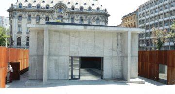 Ziua Națională de Comemorare a Holocaustului în România