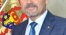 """Dodon înfuriat la culme! Ministrul armatei R. Moldova: """"În toate unitățile Armatei, portretele oficialilor RM să fie înlocuite cu cele ale eroilor naționali și ai culturii române"""""""