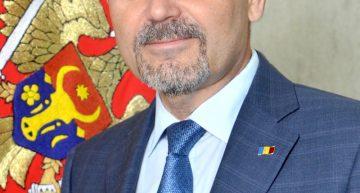 """Anatol Șalaru –  supranumit de partenerii americani """"SHOGUNUL"""" apărării din Republica Moldova: """"Armata Națională este pregătită să țină piept unui eventual conflict militar cu trupele rusești dislocate în Transnistria"""""""