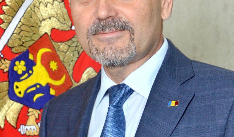 Anatol Şalaru: România trebuie să pregătească moldovenii pentru Unire