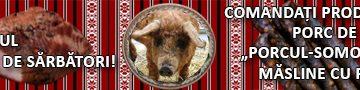 """Este timpul să mâncăm sănătos! Comandați produsele din carne de porc de Mangalița – """"porcul-somon"""" sau """"uleiul de măsline cu patru picioare"""""""