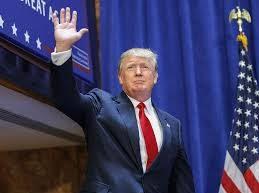 """Donald Trump mulțumește unui român! """"Dragă Constantin, America a câștigat azi-noapte (…) istoria va ține minte rolul jucat de tine pentru a lua țara înapoi, nu aș fi putut reuși fără tine, Constantin…"""""""