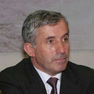 Dr. Enver Bytyçi