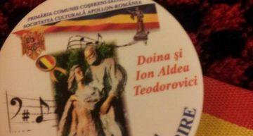 """FOTO: Primul pas spre un Festival Internațional în memoria lui Ion Aldea și Doina Teodorovici: """"Lacrimi pentru nemurire"""""""