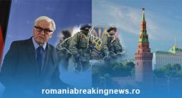 """Ministrul de externe al Germaniei, un nou acord militar cu Rusia? """"Securitatea Europei este în pericol"""" Cum privește SUA propunerea lui Frank Walter Steinmeier?"""