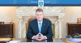 """Klaus Iohannis: """"La finalul anului, economia își va reveni și lucrurile vor intra în normal. Vom sprijini oamenii și firmele"""""""