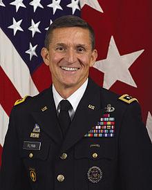Controversatul General-locotenent Michael Flynn, propus consilier național pentru securitate în administrația Trump!  Cine este Flynn?