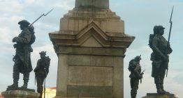 Statuia Libertății și alte monumete din Ploiești, de a căror existență nici nu știai.