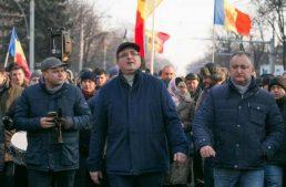 Ciudatele alianțe din RM, care confirmă că alegerile au opus practic două tabere, pro-rusă și …rusă