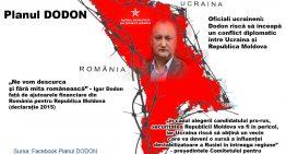 SEMNAL! Ucraina va instaura o blocadă totală Republicii Moldova (economica, vamală, trafic de persoane), dacă Igor Dodon va ieși președinte