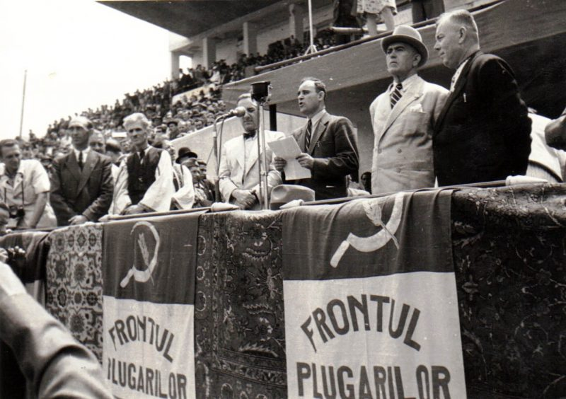 romania_comunista_frontul_plugarilor_1945