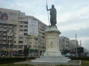 Statua Libertății - Ploiești