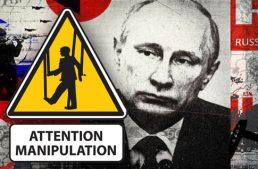 """S-a înființat prima organizație internațională de luptă împotriva """"amenințării hibride"""" și a dezinformării dinspre Rusia"""