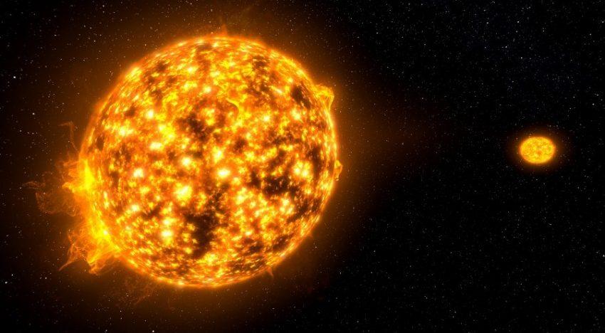 """""""Jurnalul unui Miliard de Sori"""" – Nou spectacol de planetariu achiziționat de către Muzeul """"Vasile Pârvan"""" Bârlad"""