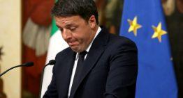 """Italia spune NU """"reformei Renzi"""", de modificare a Constituției Italiei! Premierul Renzi a demisionat. Piețele financiare reacționează"""