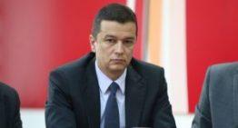 Sorin Grindeanu isi continua activitatea obisnuita de premier, intalnindu-se cu oficiali europeni