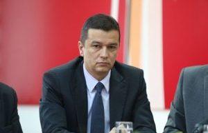 Președintele Klaus Iohannis a acceptat propunerea PSD de a-l desemna pe Sorin Grindeanu prim-ministru