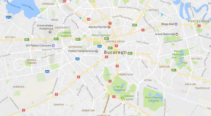 Video: Dezăpezirea din București / Fractura dintre realitatea din stradă și propaganda TV a primăriței PSD