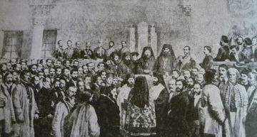 Prahovenii, Revoluția de la 1848 și Unirea Principatelor