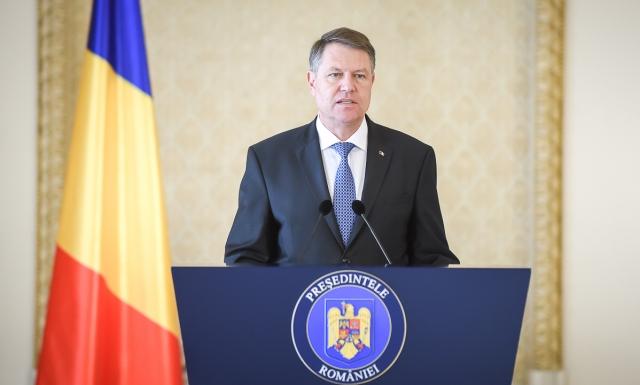 Klaus Iohannis: Am trecut pe lângă o altă tragedie de proporții (…) Reguli și legi au fost, din nou încălcate!