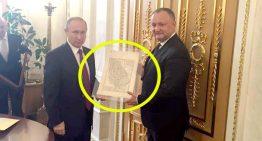 """Un nou """"suflu"""" pentru re-rusificarea spațiului informațional românesc din Republica Moldova. Președintele Dodon conferă prin lege statut special limbii ruse. Ce s-a întâmplat cu legea """"anti-propagandă""""?"""