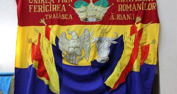VIDEO: ROMÂNI! HAI SĂ DĂM MĂNĂ CU MĂNĂ PENTRU ÎMPLINIREA UNUI IDEAL! …SPRE REÎNTREGIRE ȘI IDEAL NAȚIONAL, DE ZIUA PRINCIPATELOR ROMÂNE