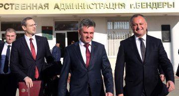 Jocul cu securitatea națională a Republicii Moldova pune în pericol proprii cetățeni