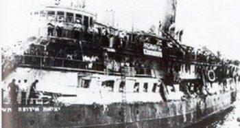 Filmul despre povestea evreilor români plecați cu vasul Struma spre Palestina în 1941 și torpilat de sovietici, prezentat la Zilelele filmului dedicat memoriei Holocaustului
