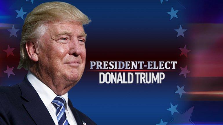 Video: Cu mâna stângă pe biblia folosită de Abraham Lincoln, Donald Trump a depus jurământul și a devenit al 45-lea președinte al SUA