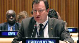 """Lecție de istorie! Vlad Lupan – Ambasadorul Republicii Moldova la ONU: """"Moldova istorică a ales să fie România!"""""""