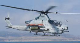 Video: Giganții elicopterelor se bat pe România. Vezi cum arată Bell AH-1Z Viper, elicopter de atac pentru armata română