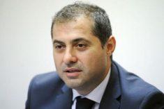 """Ministrul pentru Mediul de Afaceri, Florin Jianu, a demisionat! """"…nu pot accepta impostura sau minciuna!"""""""