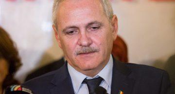 """Liviua Dragnea în Parlamentul României: """"O spun deschis, simplu şi explicit – eu vreau să ne unim cu Moldova! Vreau să fim împreună în Europa, dar ca o singură naţiune"""""""