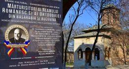Video: Pildă pentru Reîntregirea Neamului Românesc la Biserica Mărcuța din București! Moment de maximă intensitate cu cantautorul Octavian Mîndruță și preotul Adrian Mirică