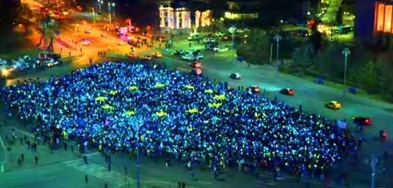 """Ambasadorul Germaniei: """"protestele românilor – cea mai emoționantă mărturie pro-europeană"""""""