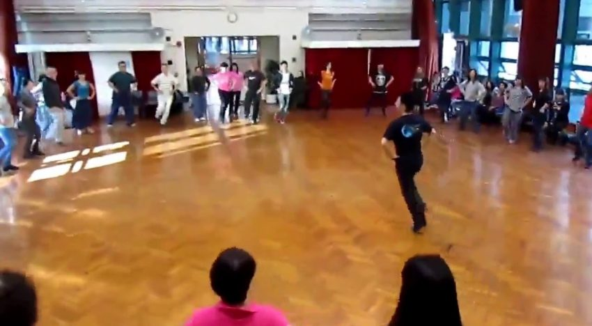 Inedit! Video:Taiwanul cântă și dansează românește