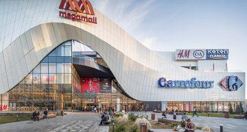 Mallul care face singur 10% din veniturile celui mai mare proprietar din România, deținător a 23 de centre comerciale în cinci țări