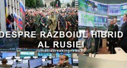 Kremlinul nu se mai ascunde, a anunţat crearea unei divizii speciale pentru război informaţional! Ce contrapune Europa?