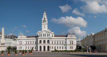 Eveniment economic de referință, pentru mediul de afaceri din Europa de Est, la Arad