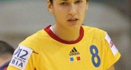 Cea mai bună jucătoare a lumii la handbal în 2016 este o româncă