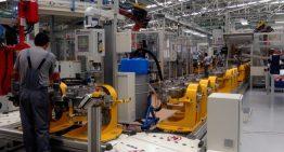 Daimler a inaugurat o nouă unitate de producţie în oraşul Cugir